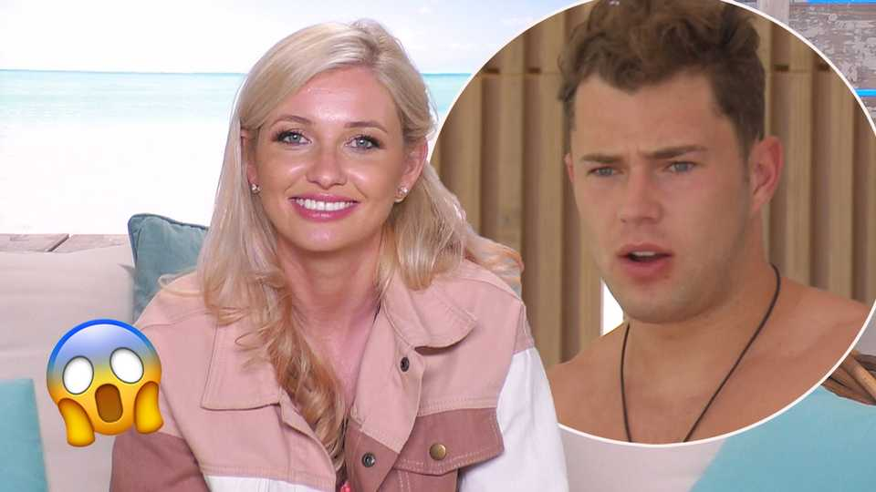 dd0e97edfb Meet the new Love Island guy who 'wants to steal Amy Hart from ...