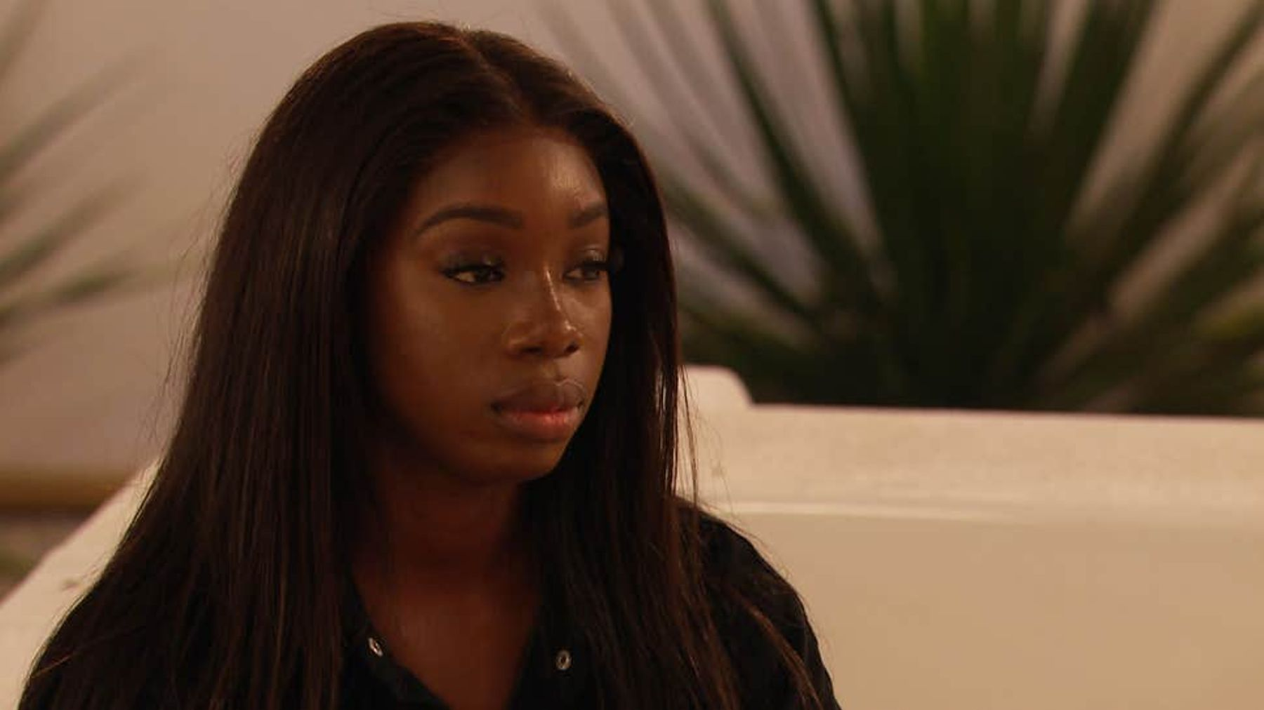 Love Island's Yewande Biala: 'I Don't See Arabella And Danny Ever