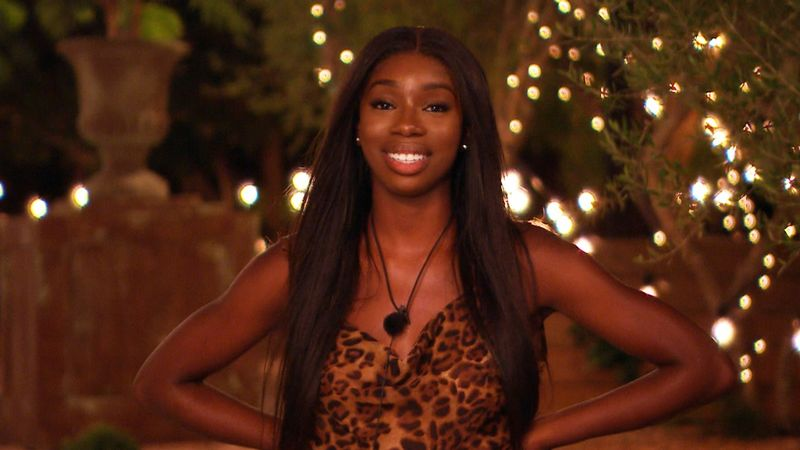 Yewande's Love Island Eviction And How The 'Angry Black Girl' Narrative Presented Itself On Love Island This Week