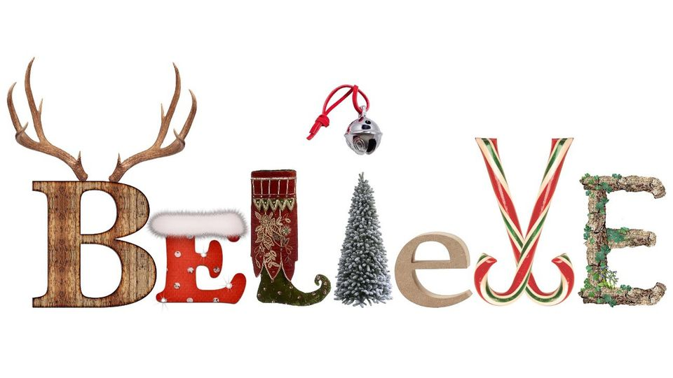 I Believe In Christmas.Believe Christmas Adventure At Hardwick Hall Hotel Events