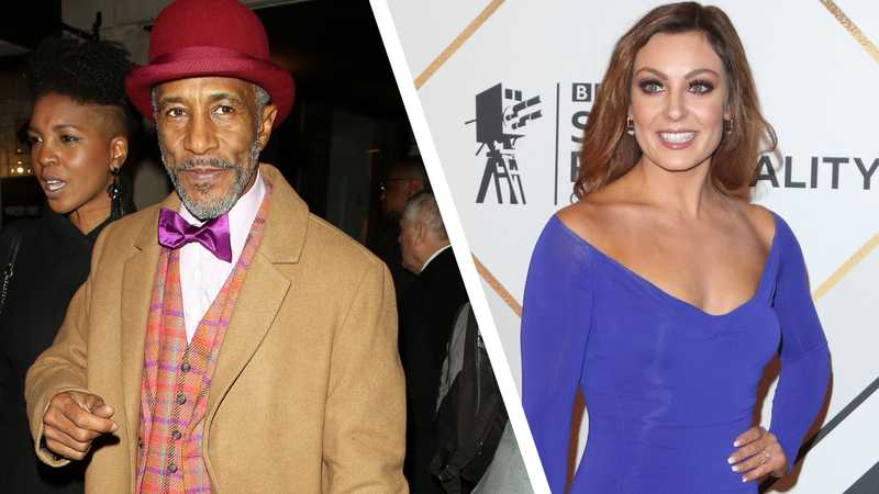Danny John-Jules finally speaks out on Strictly 'bullying' scandal