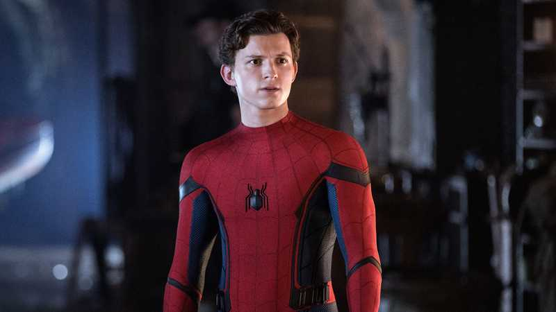 Spider Man Far From Home Review Movie Empire