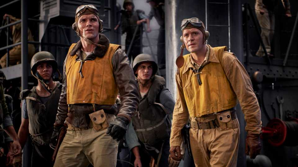 First Trailer For Roland Emmerich's Midway