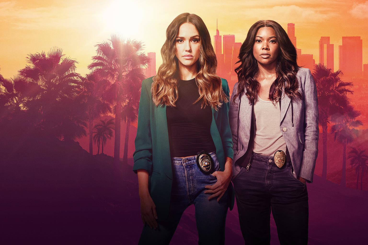 L A S Finest Everything You Need To Know About Your New Tv Summer Obsession Entertainment Heat