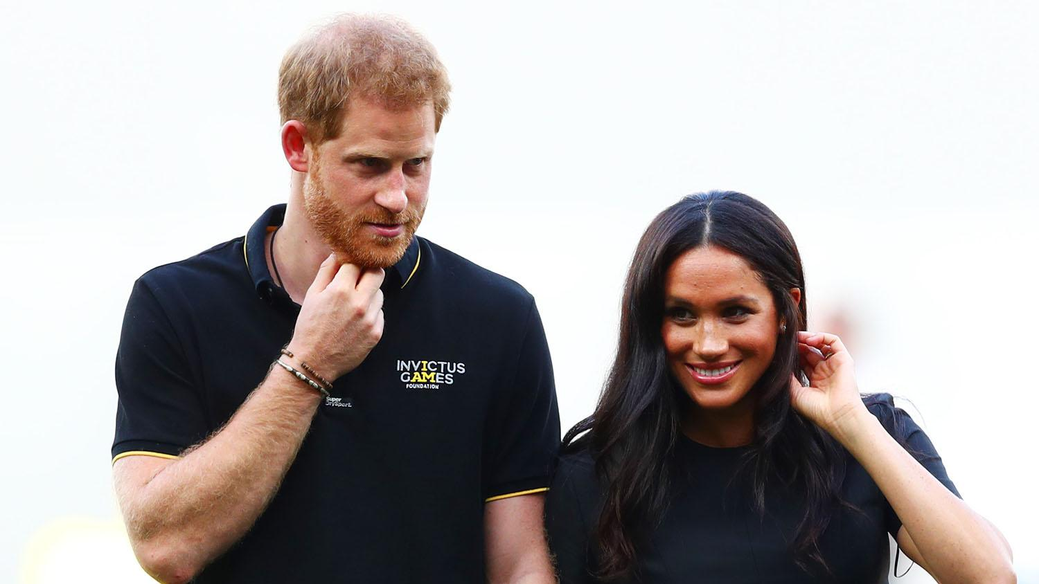 Everything To Know About Meghan Markle and Prince Harry's Private Christening