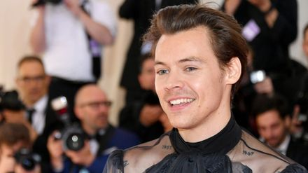 Harry Styles 102 Fun Facts About The One Direction Star