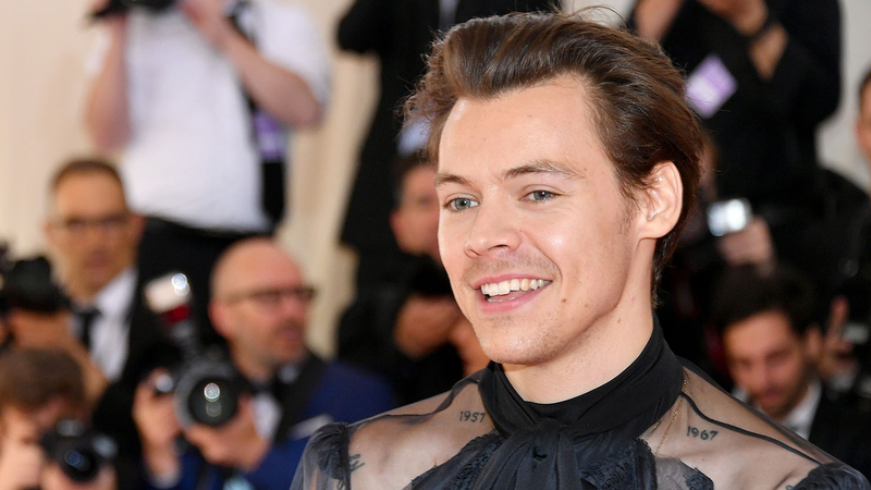 Harry Styles: How old is the One Direction singer?