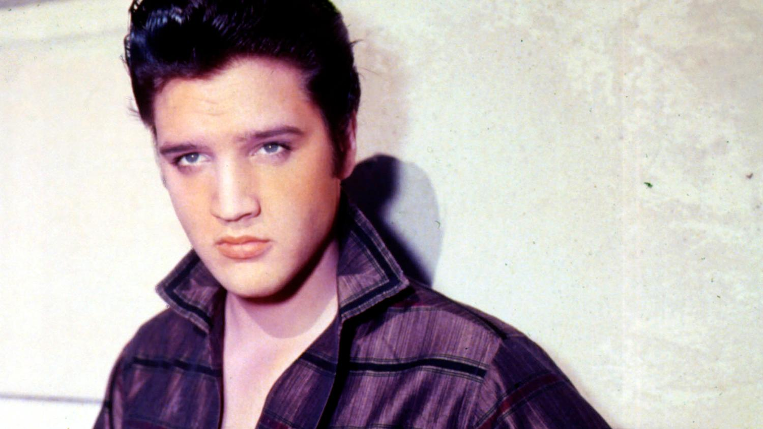 4 of Our Favorites Are Testing for Elvis Presley Movie!