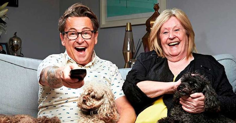 Axed Gogglebox families - where are they now? | Closer