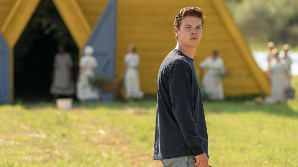 Midsommar Star Will Poulter Had 'Terrible Nightmares' After Watching The Film