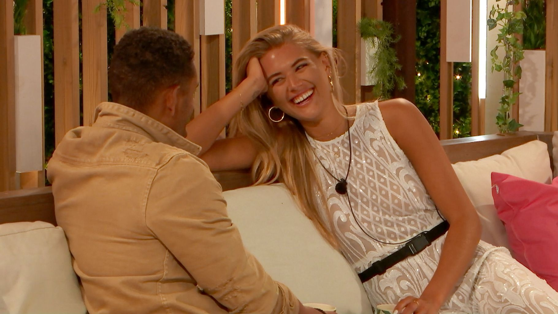 Love Island: Arabella Chi reveals why the Islanders never wear the