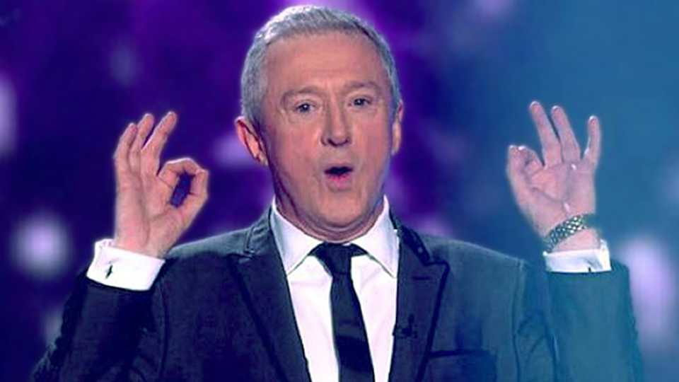 Louis Walsh CONFIRMS Celebrity X Factor judges AND first All