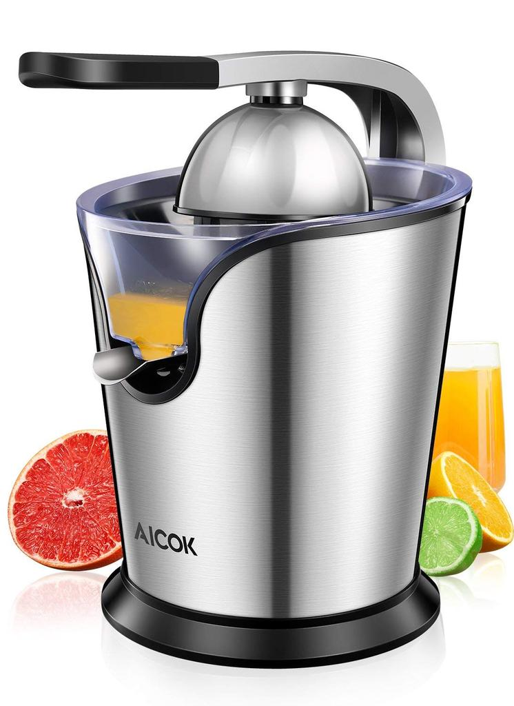 AICOK Orange Juicer Electric Citrus