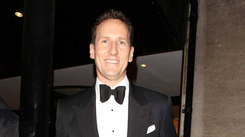 Brendan Cole says Strictly Curse will continue forever