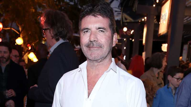 Simon Cowell reveals simple diet trick after dropping 20lbs