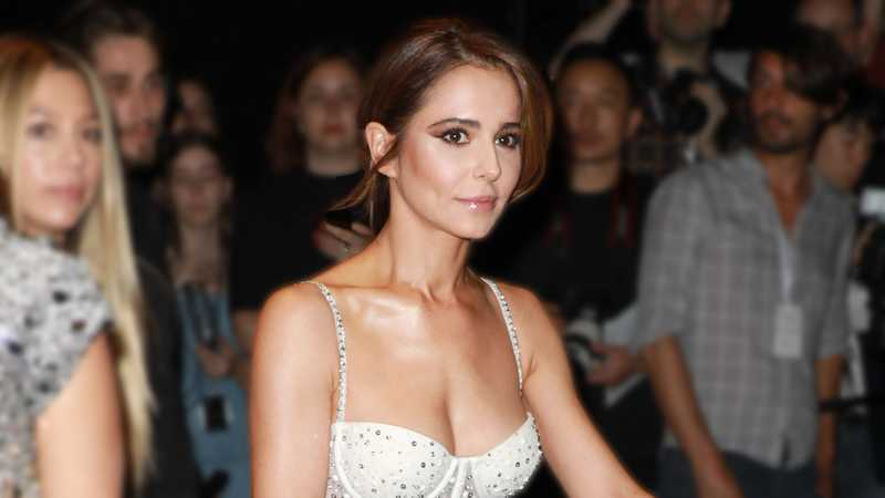 Cheryl 'devastated' as fans accuse her of promoting eating disorders
