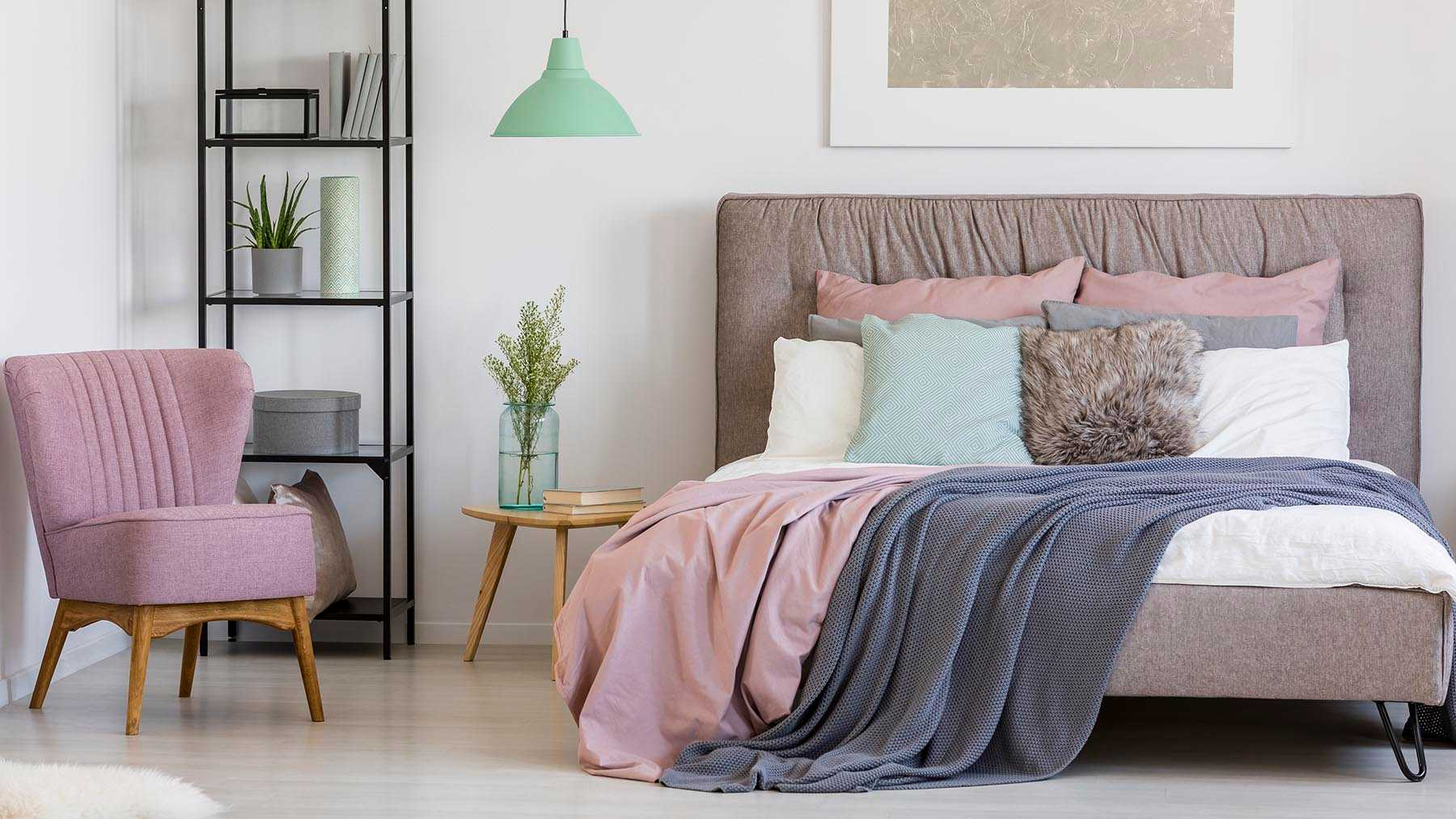 The best blush pink home accessories | Home | What\'s The Best