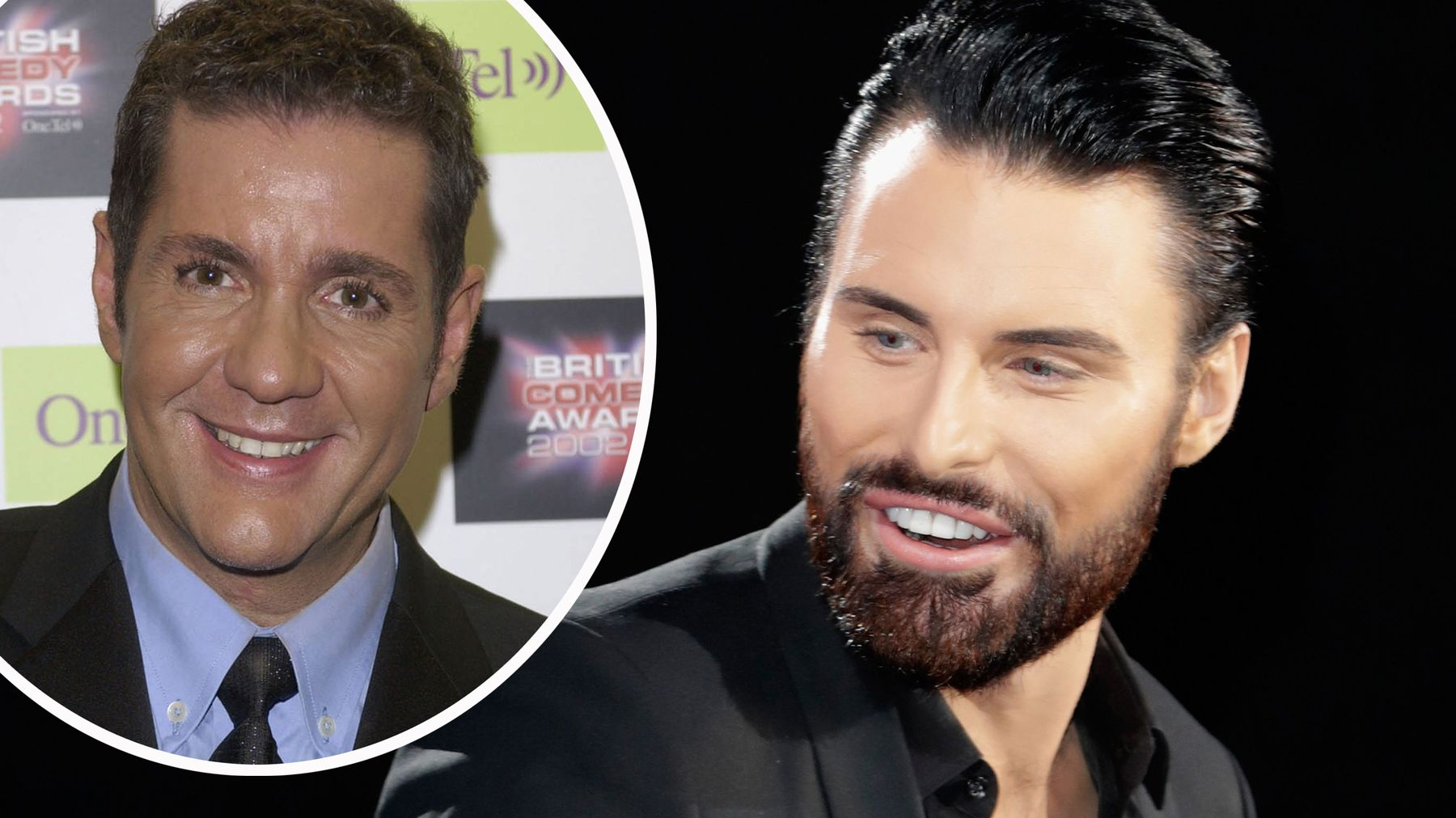 Rylan Clark-Neal will replace late Dale Winton in