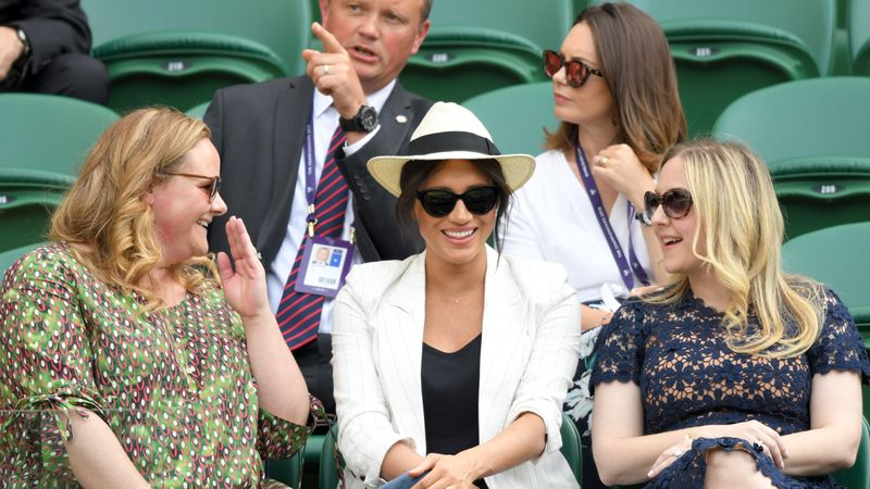 Sometimes It Seems That, No Matter What Meghan Markle Does, It's Never Quite Good Enough