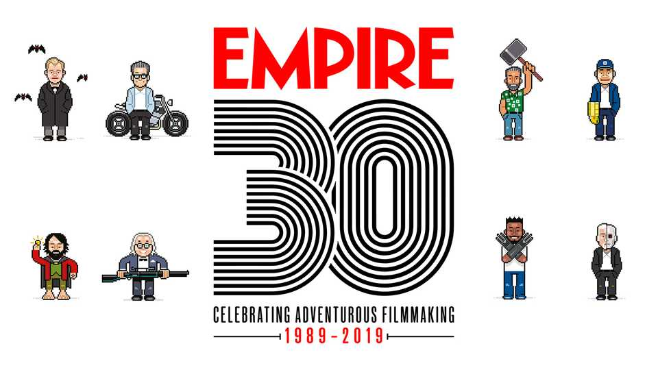 Empire 30: Vote For Your Favourite Films Of The Last 30 Years