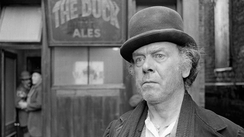Actor Freddie Jones Dies Aged 91