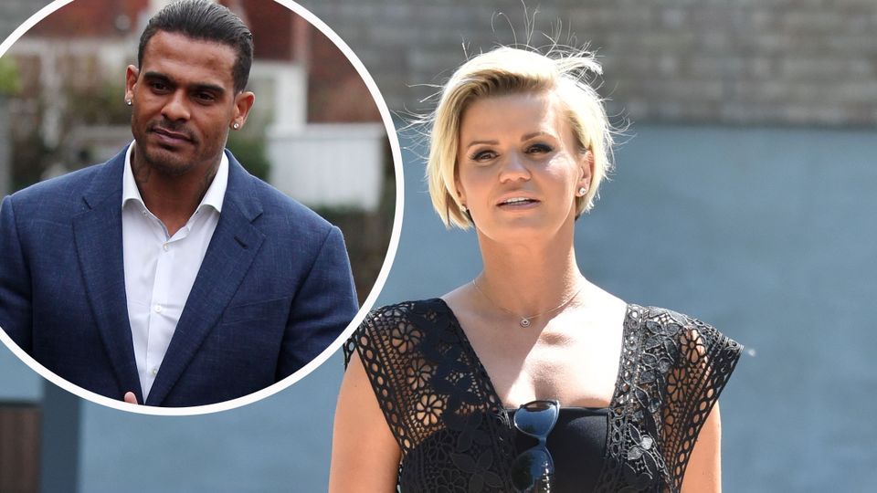 Kerry Katona breaks silence on 'poisonous' Fathers4Justice tweet after death of George Kay