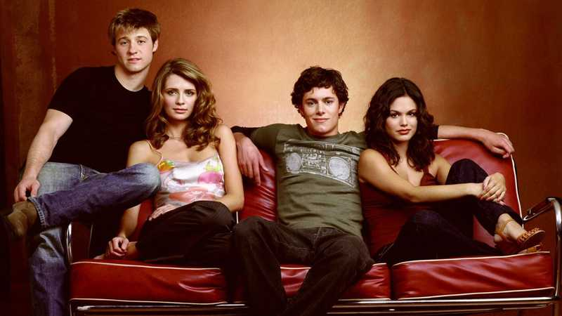 The O.C original cast - what are they up to now?