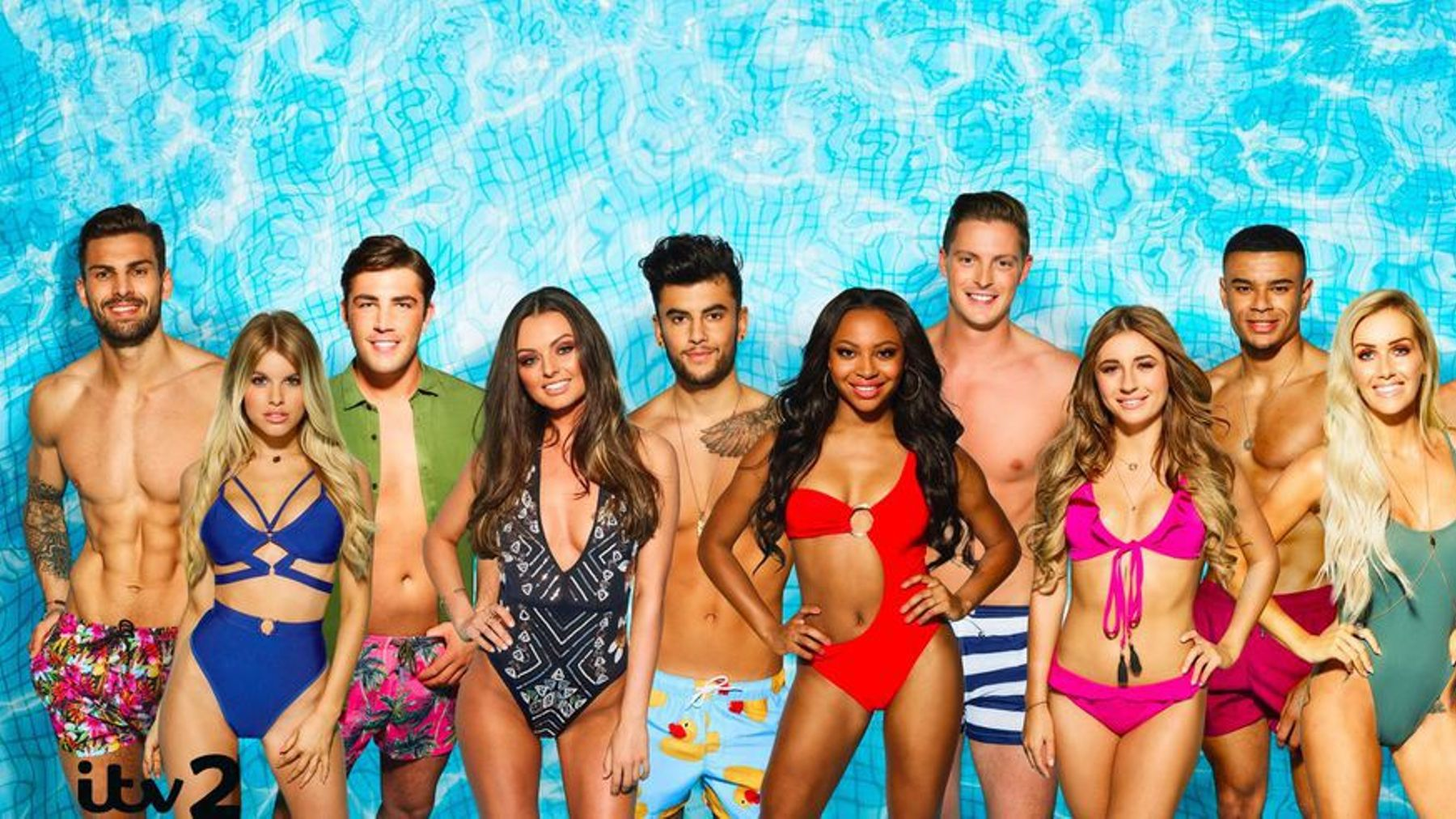 So, Which Of Last Year's Love Island Contestants Are Going