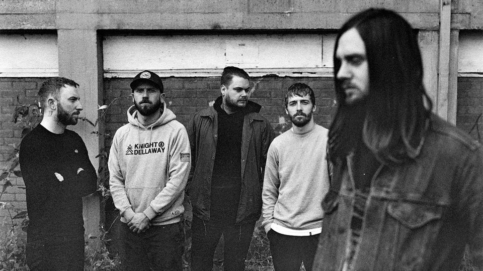 While She Sleeps announce January 2020 shows with Every Time
