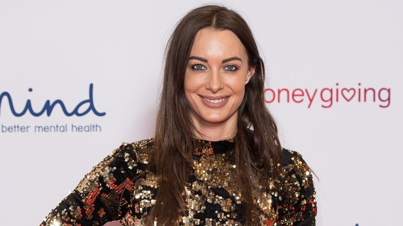 Emily Hartridge's Boyfriend Jacob Hazell Shares Tearful Video Following Her Tragic Death - Grazia Daily