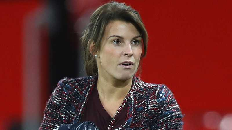 Coleen Rooney: 'I can't take any more of these lies'