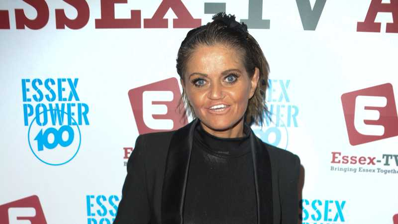 Danniella Westbrook: another relapse could kill me