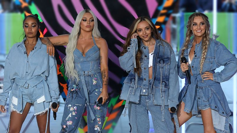 Little Mix: Get to know the 'Bounce Back' hitmakers