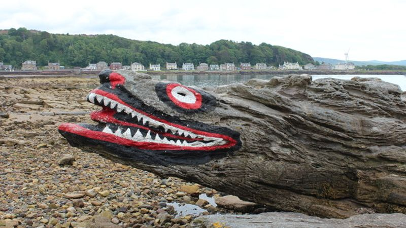 Win It Minute: On which Scottish island would you find Crocodile Rock?