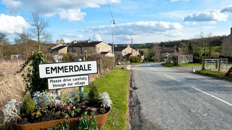 Thirteen things you didn't know about Emmerdale