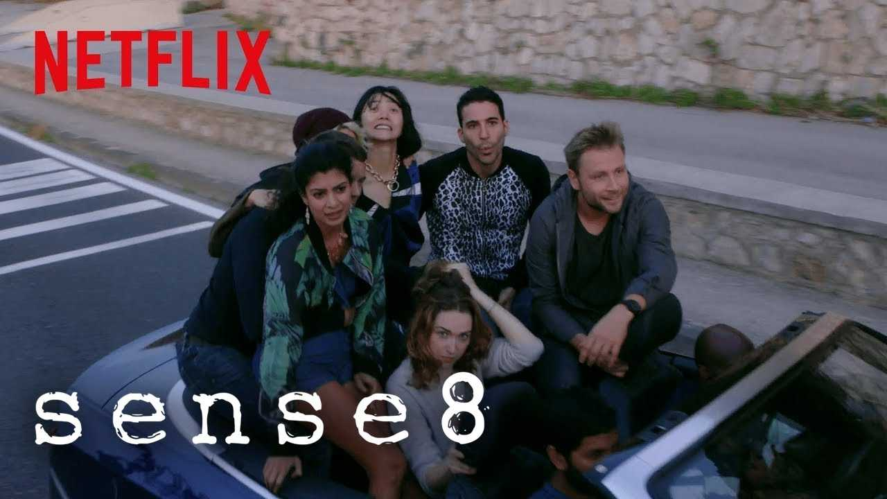 The 50 Best TV Shows On Netflix UK | Movies | Empire
