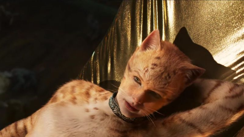 The Cats Trailer Is Here Starring Taylor Swift And Idris Elba And We All Have So Many Questions