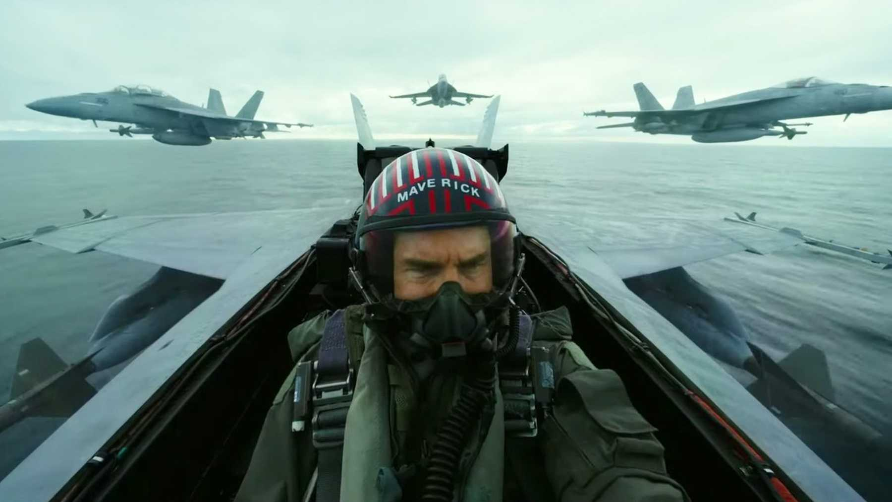 Top Gun Maverick Everything You Need To Know To Get Up To Speed Movies Empire