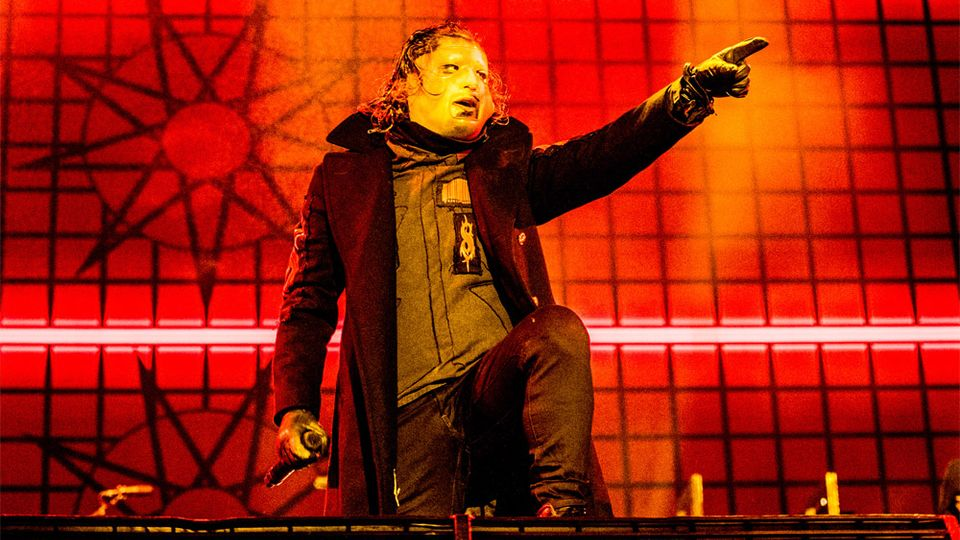 Stone Sour Tour Dates 2020 Slipknot confirm eight date 2020 UK tour | Music   Kerrang! Radio