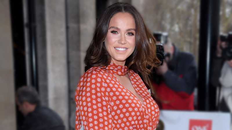 Vicky Pattison and Love Island stars CONFIRMED for Celebrity Coach Trip