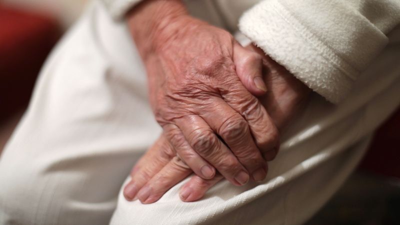 Admissions suspended at Co Tyrone care home
