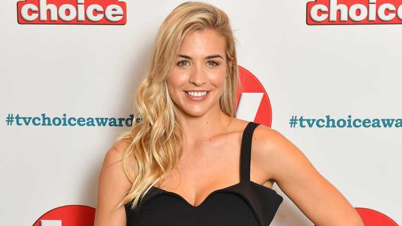 Gemma Atkinson opens up about traumatic birth of daughter Mia which left her life at risk