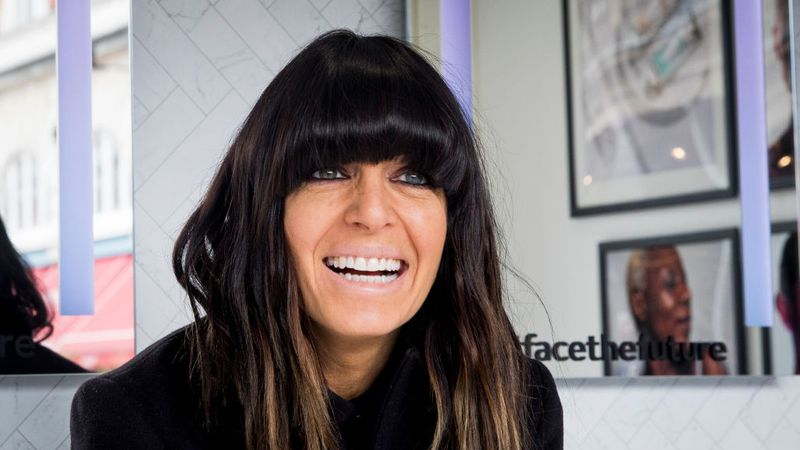 Claudia Winkleman Reveals She 'Never' Takes Her Makeup Off (And We Kind Of Love It)