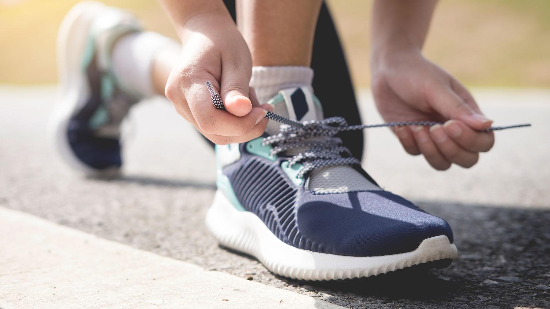Best road running shoes and trainers