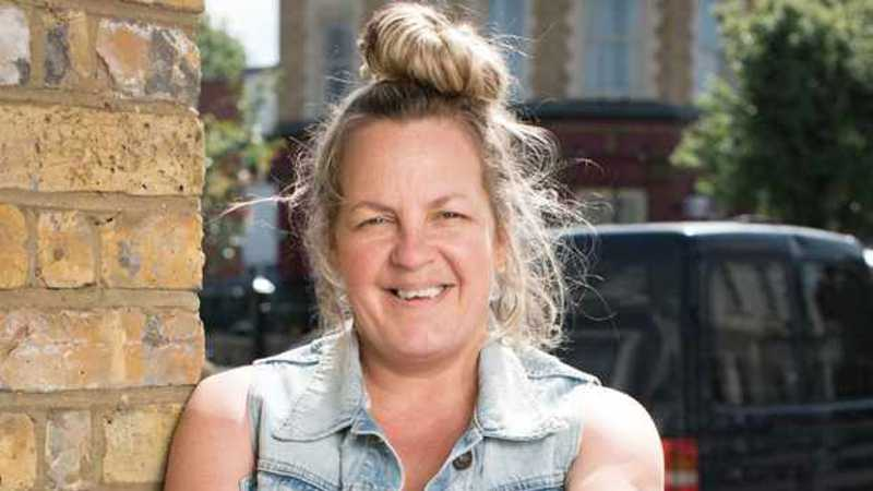 Lorraine Stanley reveals simple weight loss tricks
