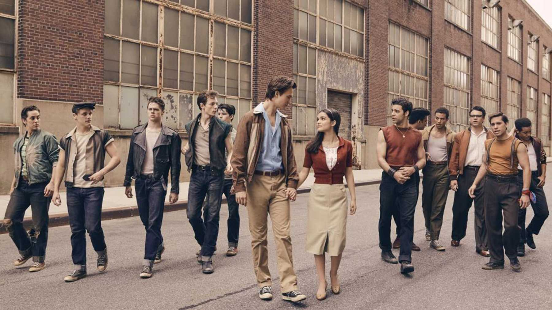 Image result for west side story 2020
