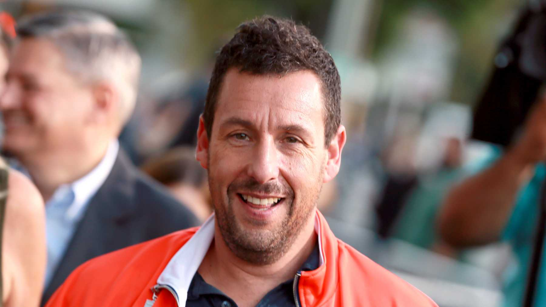 Adam Sandler Plans New Halloween-Themed Film At Netflix