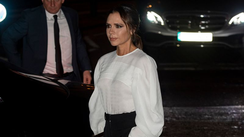 Victoria Beckham Pokes Fun At Herself For Missing The Spice Girls Tour (And It Doesn't Look Like She Regrets It)