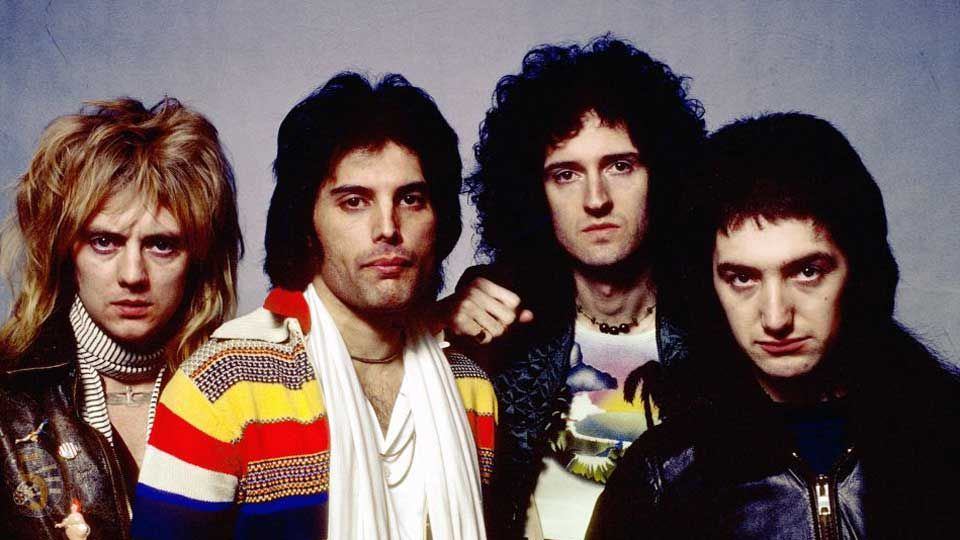 Queen's 'Bohemian Rhapsody' has hit 1 billion views on YouTube