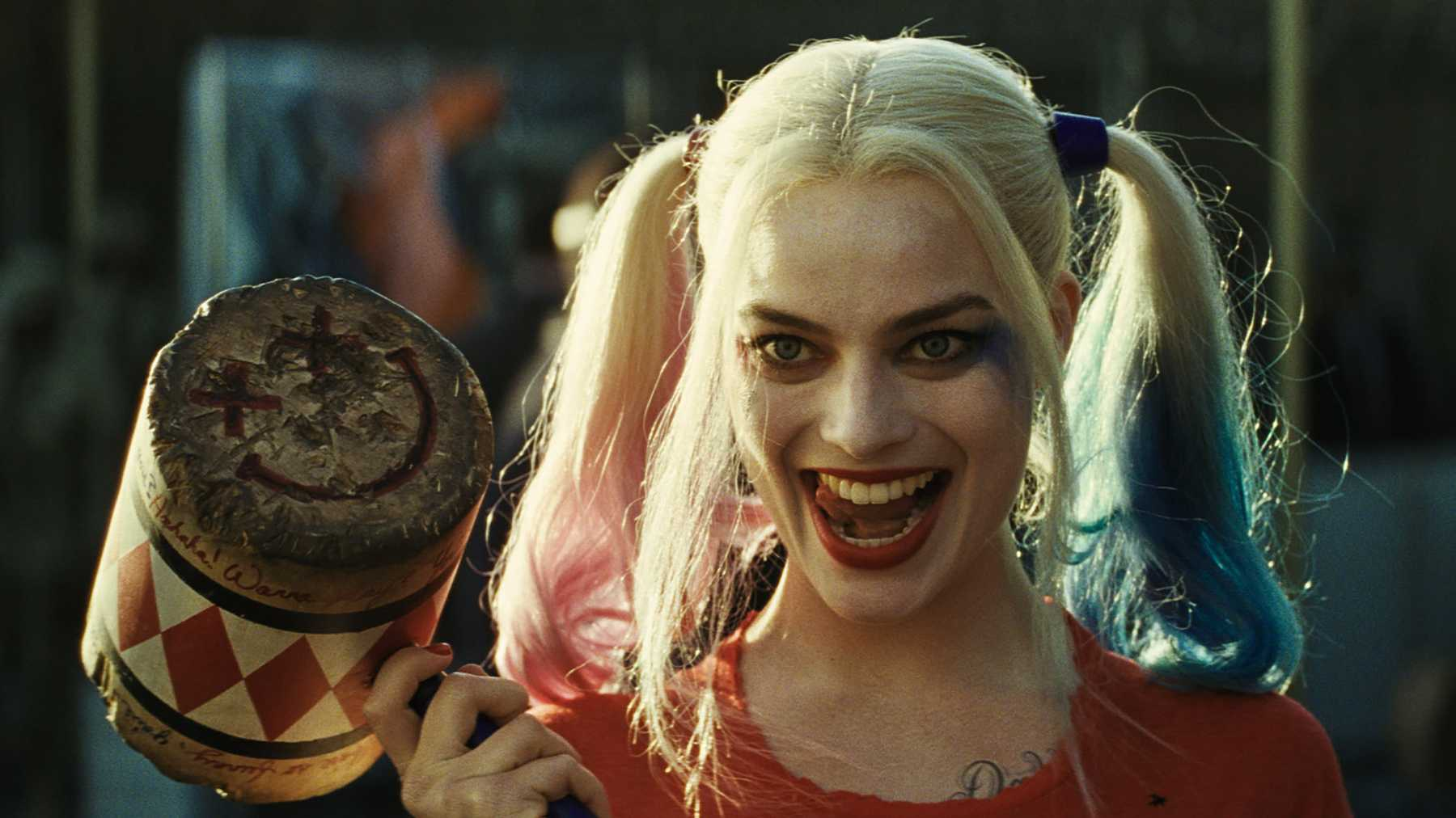 Birds Of Prey Everything You Need To Know About Margot Robbie S Harley Quinn Spin Off Movies Empire